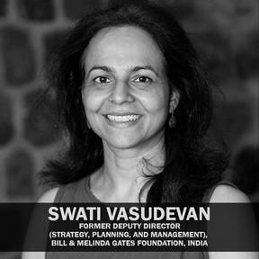 Swati Vasudevan