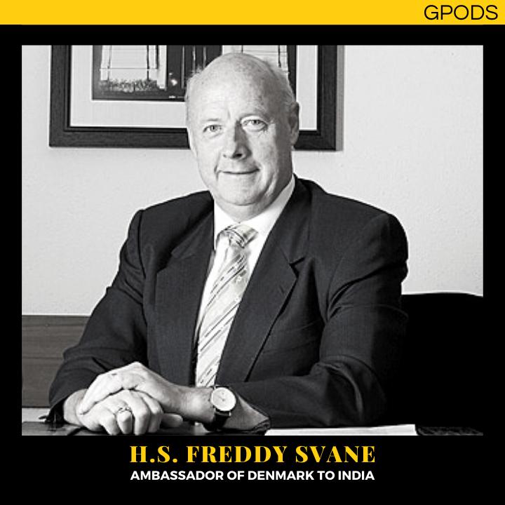 Freddy Svane