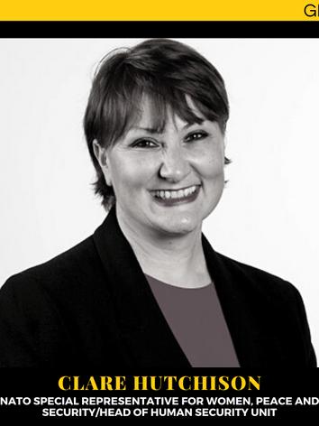 Clare Hutchison