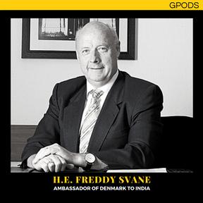 H.E. Freddy Svane