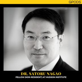 Dr. Satoru Nagao