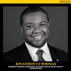 Jonathon Cummings