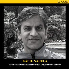 Kapil Narula