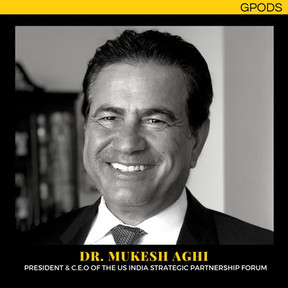 Dr. Mukesh Aghi