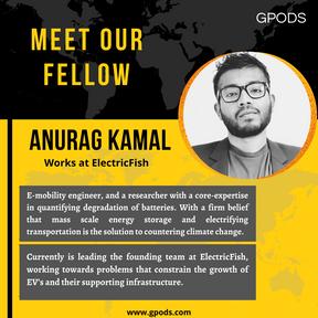 Anurag Kamal
