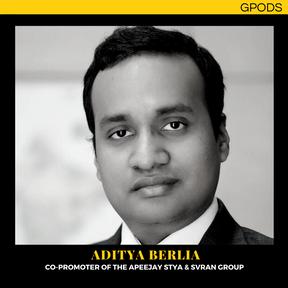 Aditya Berlia