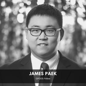 James Paek