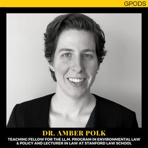 Dr. Amber Polk