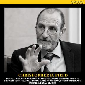 Christopher B. Field