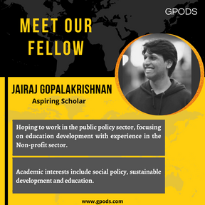 Jairaj Gopalakrishnan