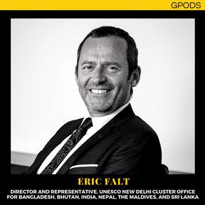Eric Falt