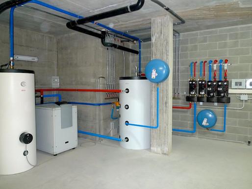 Pompa di calore: quali risparmi sicuri porta