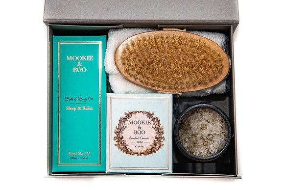Mookie & Boo Ritual Box - Ritual of Self Care