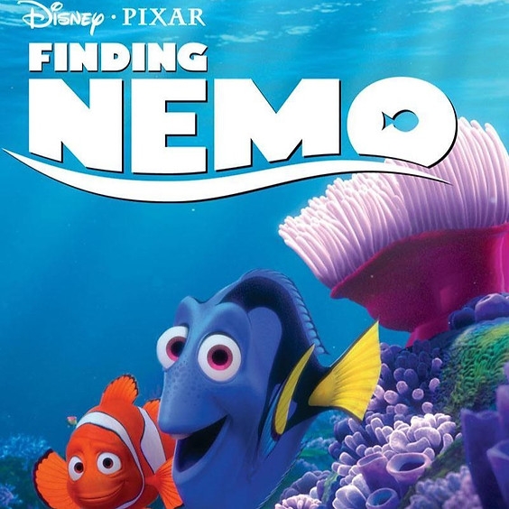 Finding Nemo - 27th May 12pm