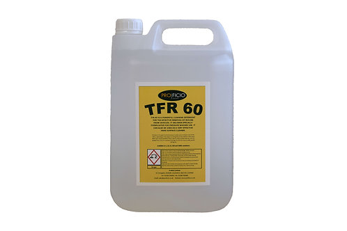 TFR 60 - Powerful Cleaning Detergent