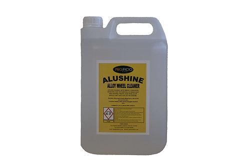 Alushine - Alloy Wheel Cleaner