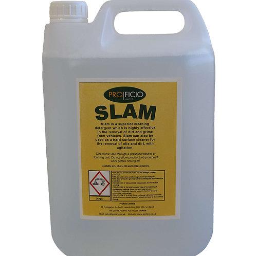 Slam - Heavy Duty Cleaner