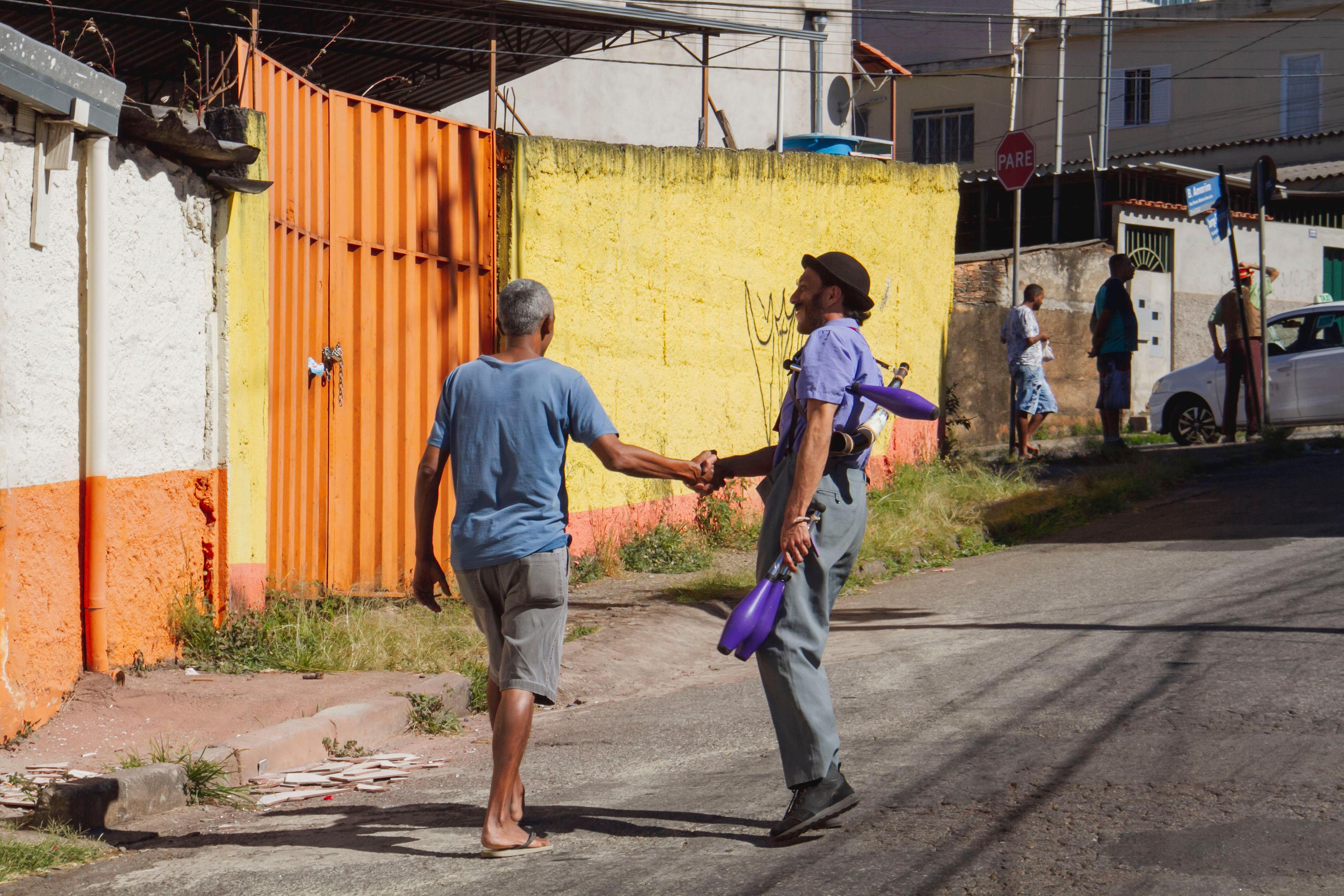 Garagens Periféricas- 2019- Clau Silva F
