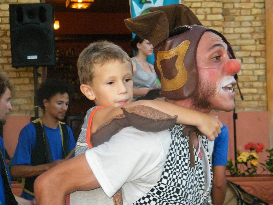 Olegário - O Burro / Festival Pocar