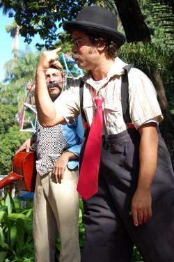 Olegário e Pindaíba