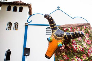 Foto de Naty Torres- POCAR Festival de Cultura- Conceição da Barra Es 2016