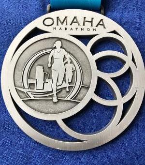 The Omaha (Half) Marathon