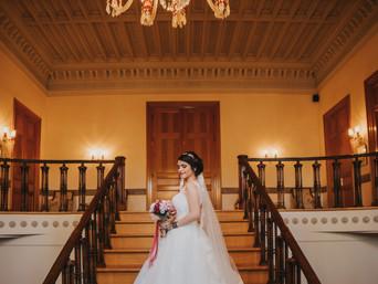 Düğün Çekimi İçin Kapalı Mekanlar