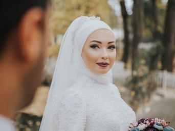 Kötü hava şartlarında düğün fotoğrafımı nerede çektireceğim?