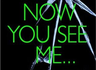 Now You See Me - E Haughton