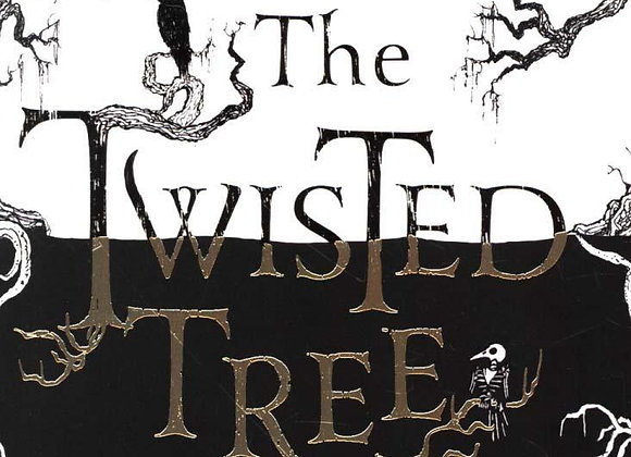 Twisted Tree - Rachel Burge