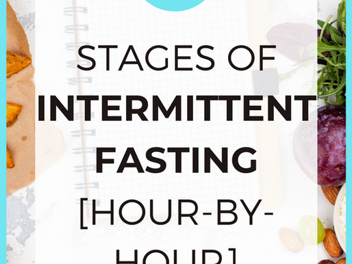 Intermittent Fasting Stages And What You Should Expect [Hour-By-Hour]