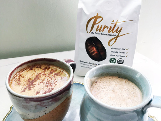 Why Organic Purity Coffee is the Only Brand I Recommend