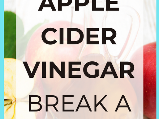 Does Apple Cider Vinegar Break a Fast? [Intermittent Fasting Tips]