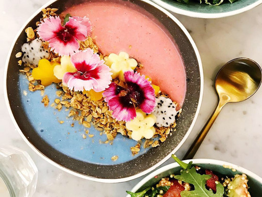 London Healthy Travel Guide ~ Eat, See, and Do