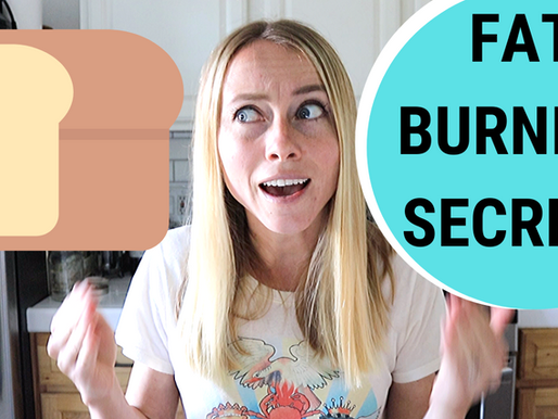 Can You Eat BREAD and Still Lose Weight? [Fat Burning TRUTH]