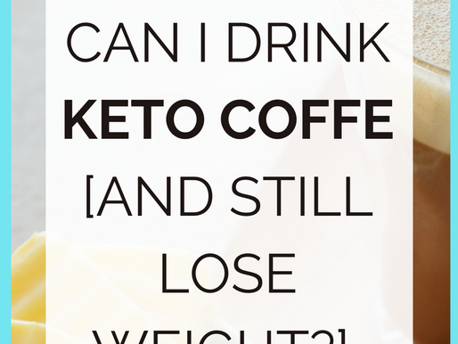 How Many Times A Day Can You Drink Keto Coffee And Still Lose Weight?