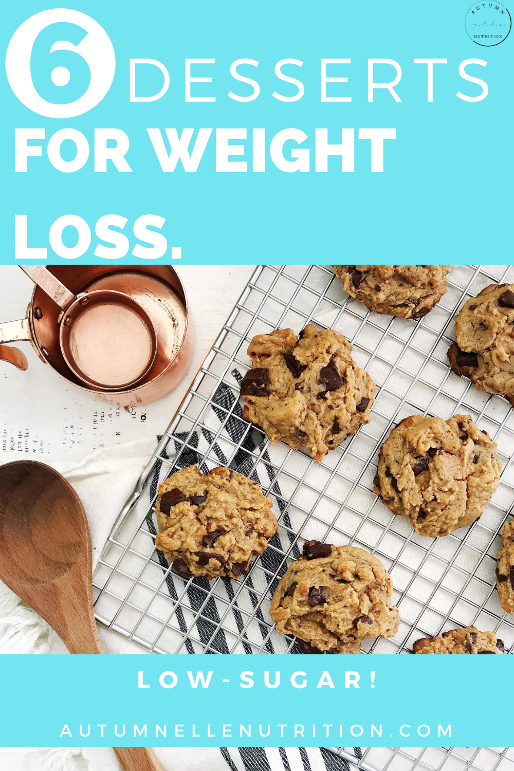 the best desserts for weight loss