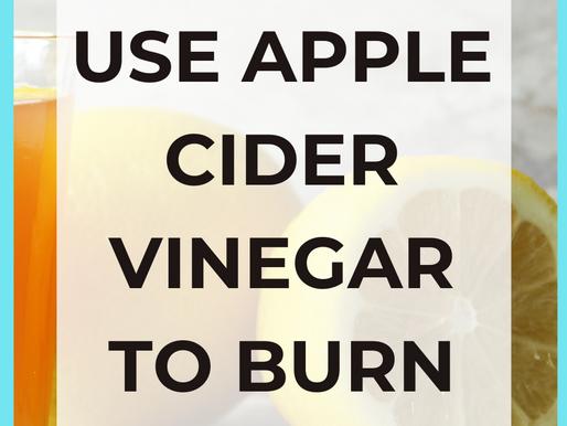 When to Drink Apple Cider Vinegar While Intermittent Fasting [Intermittent Fasting Tips]