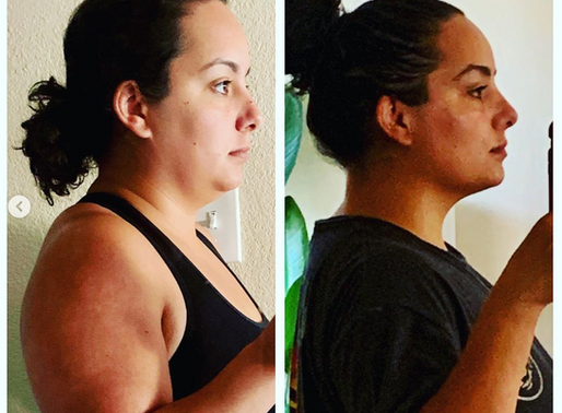 How Macie Is Finally Seeing Results WITHOUT Calorie Counting or Hunger!!