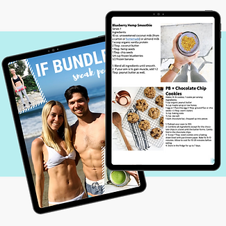 intermittent fasting bundle sneak peek.p