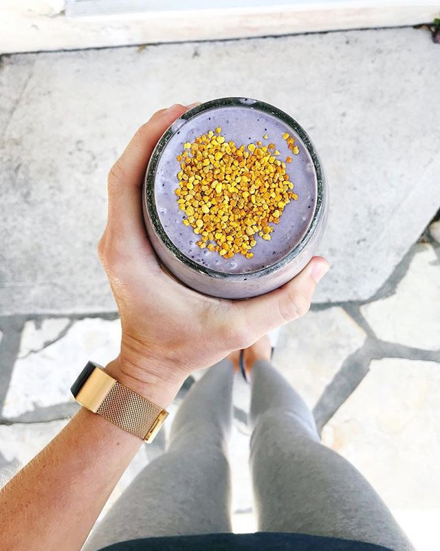 I 💛Bee Pollen! 🐝 This is one of my go