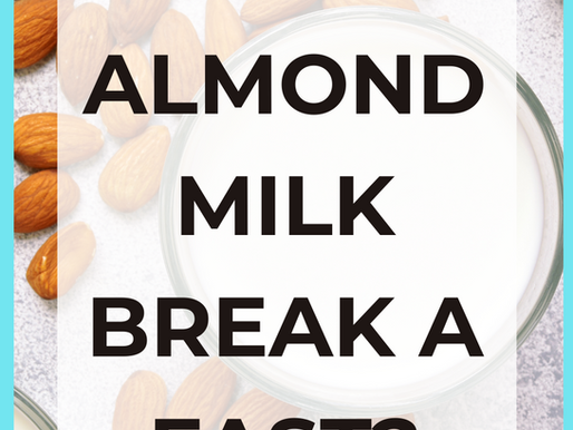 Does Almond Milk Break A Fast? [Intermittent Fasting Tips]