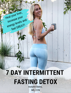 intermittent fasting program meal plan review autumn elle nutrition