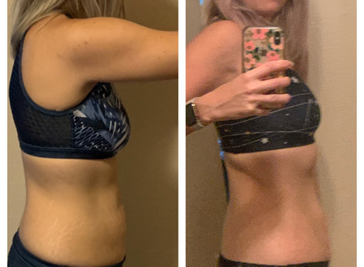 Fall Intermittent Fasting Challenge WINNERS ANNOUNCED!!!