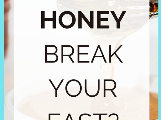 Does Honey Break An Intermittent Fast? [And RUIN Your Results?]