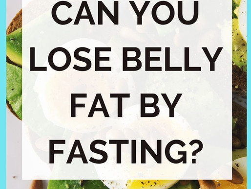Does Fasting Burn Belly Fat?