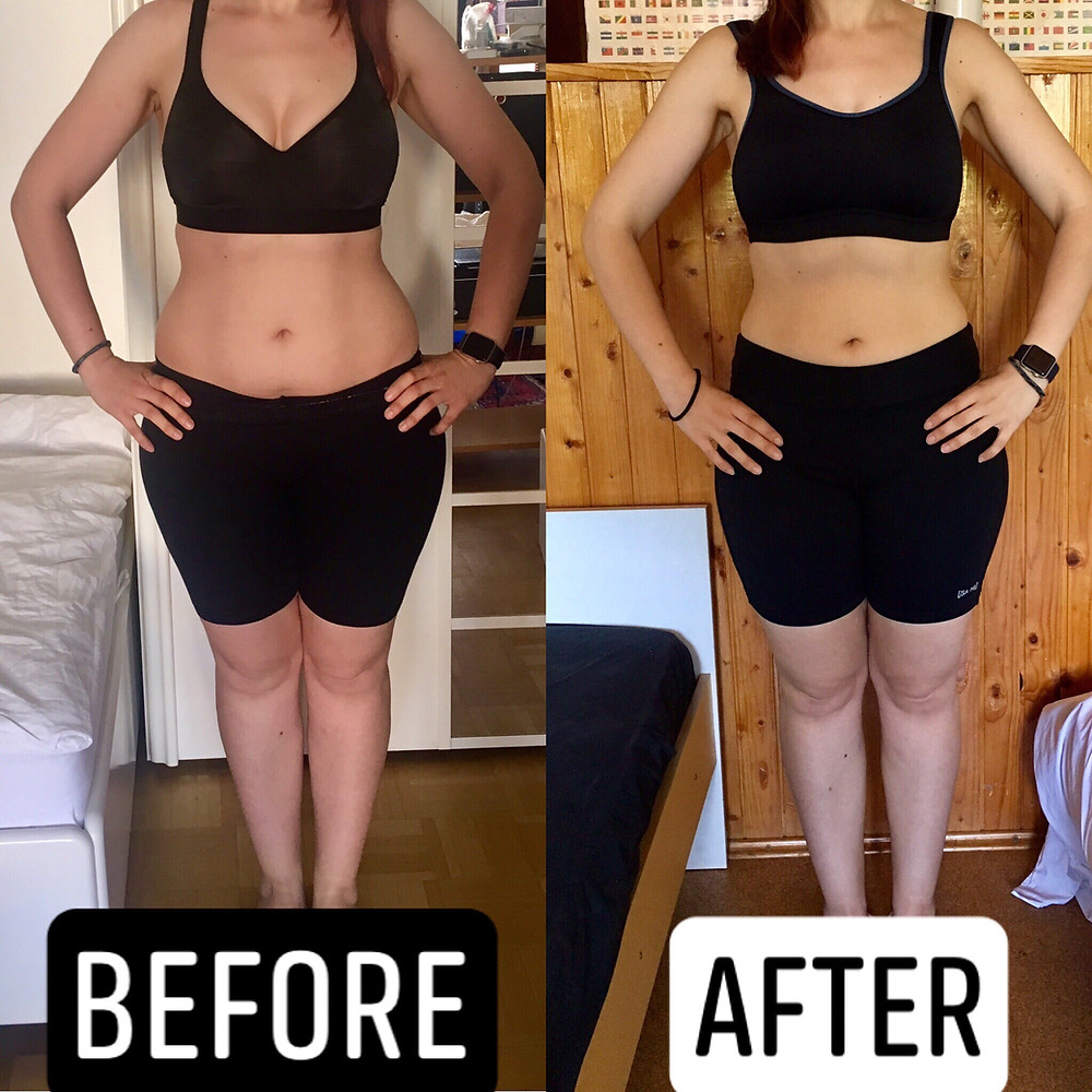 intermittent fasting weight loss results