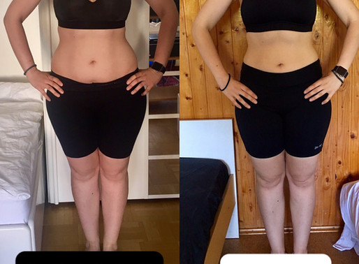 How Sara Boosted Her Energy Levels With Intermittent Fasting!