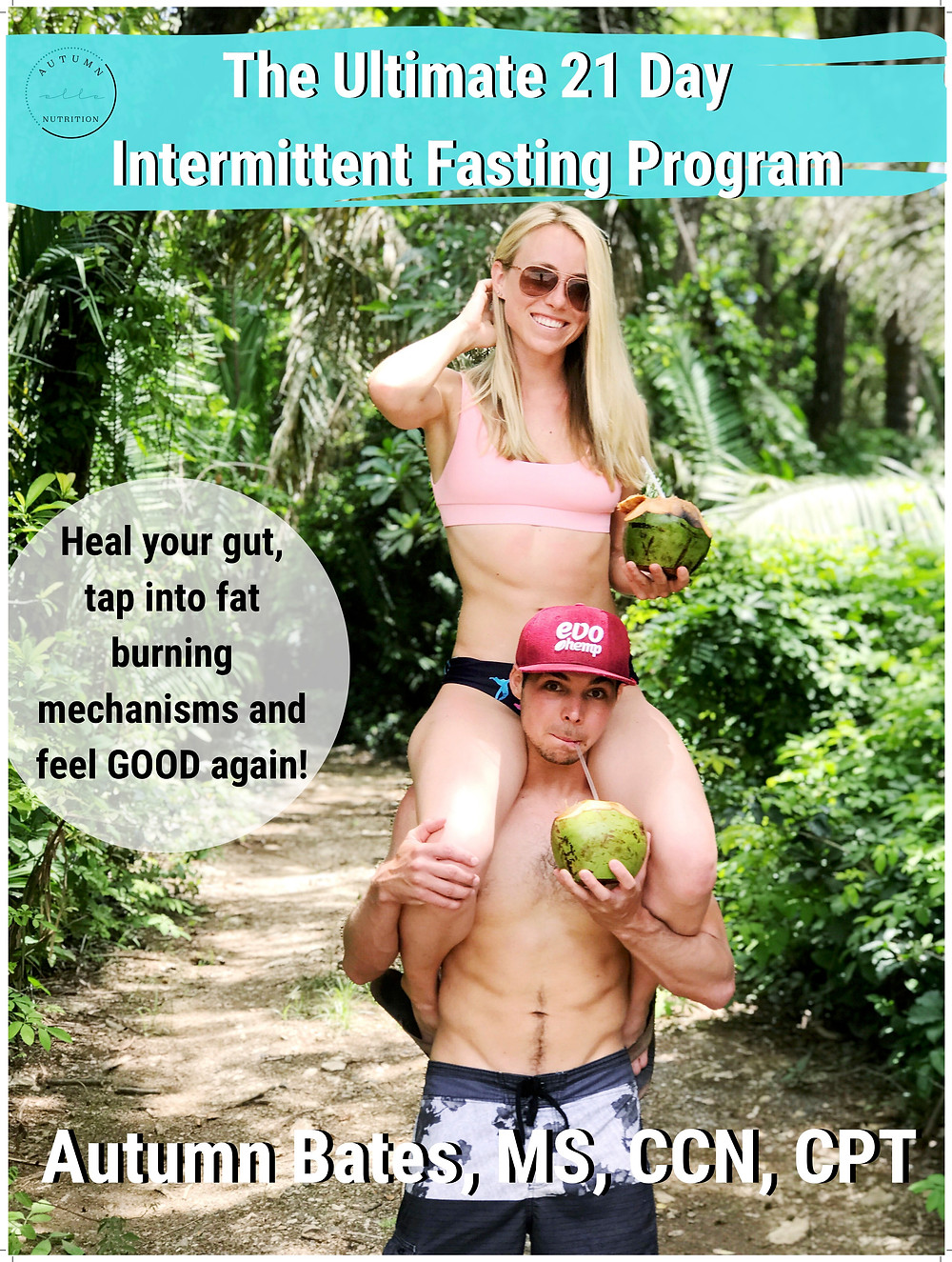 autumn bates review autumn bates intermittent fasting program review