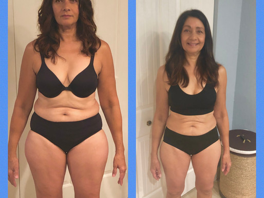 How Jeannette Lost 29 Pounds And Is SLEEPING Again With Intermittent Fasting!